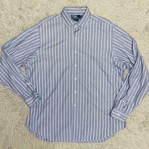Polo Ralph Lauren Regent Classic Dress Shirt 18